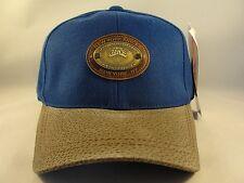 NBA New York Knicks Vintage Strapback Hat Cap American Needle