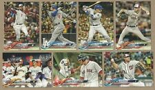 2018 Topps Update Complete Your Set You Choose U Pick #US1-300 Baseball Card