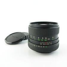 Für Rollei QBM Rolleinar-MC 1:1.4 55mm Objektiv lens