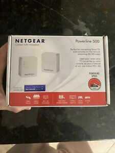 Netgear Powerline 500 Mbps Adapter XAVB5201-100PAS