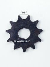 T8F 8mm Pitch Sprocket drive gear f 1020 motor scooter minibike gokart quad DIY