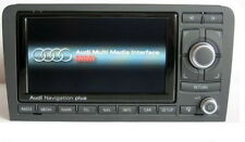 Reparatur Audi A3 A4 R8 TT RNS-E  DVD Laufwerk Lesefehler (LED)