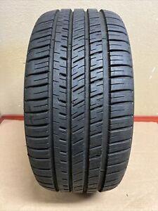 245/40ZR18 97Y Michelin Pilot Sport A/S 3+ 9/32 Dot 1017 2454018