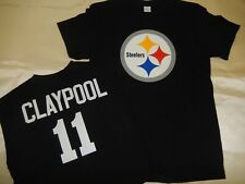 """0925 BOYS Pittsburgh Steelers CHASE CLAYPOOL """"Eligible Receiver"""" Jersey Shirt"""