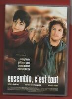 DVD - Set, Es Tout con Audrey Tautou, Guillaume Canet , Laurent Almacenar