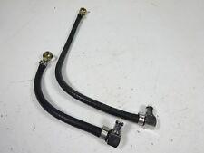 Triumph 595 T Daytona 1997-1999 Benzinschlauch (Fuel hose) 201227170