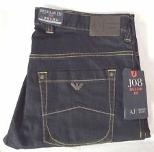 Cotton Long High Big & Tall Size Jeans for Men