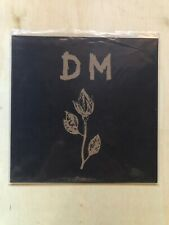Depeche Mode When Love Is Enough Early Demos LP British New Wave Electronic RARE