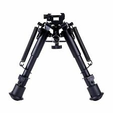 Tactical Rifle Gun AR Bipod For Guns Airsoft Sniper Mount Stand Hunting Tactical