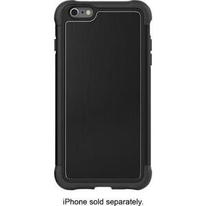Ballistic Apple iPhone 6 Plus iPhone 6s Plus Black Tough Protective Case