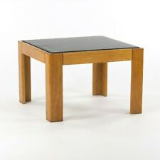 1970s Tobia and Afra Scarpa for Knoll International Bastiano Side / Coffee Table