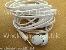 Genuine Samsung Galaxy S4 Handsfree Headphones Earphones - Eo-hs3303weg