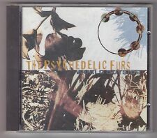 The Psychedelic Furs - World Outside CD Columbia CK 47303