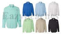 Columbia Sportswear - Men's Tamiami II, Long Sleeve Shirt, Ripstop, Sizes S-3XL