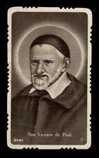 santino seppia  S.VINCENZO DE PAOLI