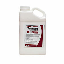 1.25 Gals Permethrin SFR Termiticide Insecticide Tengard SFR One Shot 36.8%