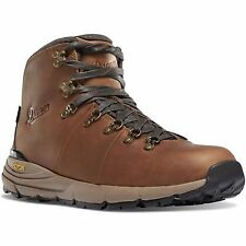 """Danner 62250 Men's Mountain 600 4.5"""" Rich Brown Performance Leather Hiking Boots"""