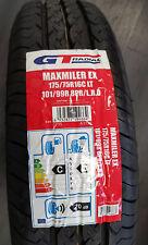 175/75R16 C LT 101/99 R GT-Radial MAXMILER EX