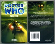 Doctor Who: Psi-ence Fiction by Chris Boucher (Paperback, 2001) 1st. Edition