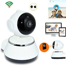 1080P HD Wireless IP Security Camera Indoor CCTV Home Smart Wifi Baby Monitor US