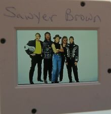 SAWYER BROWN The Walk Some Girls Do Thank God for You 6 Days on the Road SLIDE 1