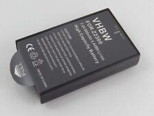 Batterie 600mAh Li-Ion pour Polaroid Z2300,Z230E,Z230,POGO,CZA-05300