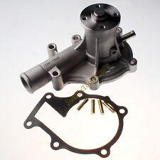 New Water Pump 16241-73034 Fits Kubota Engine V1505 D1105 D905 Bobcat Skid Steer