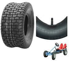 Reifen mit Schlauch 16 x 6.50-8  für Tret GoKarts Go Kart  z.B. Dino, Berg u.a.