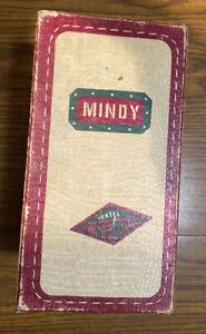 Vintage Active Doll Corp Mindy Walker Doll Wardrobe Case 1950's