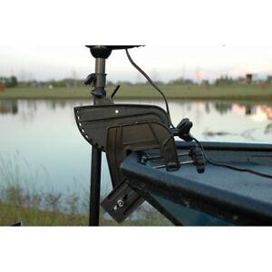 EZ Mount Universal Thrust Trolling Motor Mount Utility Boat Side Bow Fishing