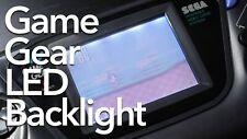 SEGA Game Gear Backlit Backlight Back Light SHIPS FAST!
