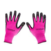 Spear & Jackson Colours Gardening Gloves Pink