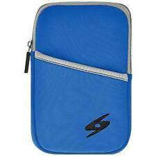 NEW 8 INCH SOFT SLEEVE TABLET BAG CASE COVER POUCH FOR APPLE IPAD MINI - OCEAN