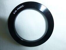 Genuine COKIN 49mm A Series Adaptor Ring Used 49