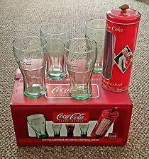 Coka-Cola 5 Piece Beverage Set