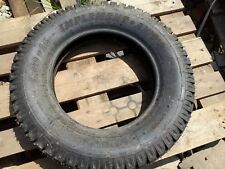 Baler implement tyre 6.00x16 New supreme 6 ply