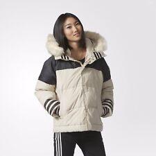 79cfe6113db Adidas ORIGINALS WOMEN'S FEMININE Down Winter JACKET AY4811 Sz XL $220 NWT