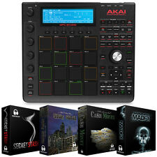 Akai Pro MPC Studio Music Production Controller with MPC Software