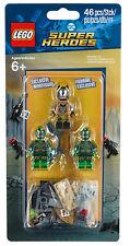 LEGO® (853744) DC Comics™ Super Heroes Knightmare Batman™ Acc. Set 2018 Neu&Ovp