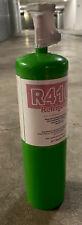 GAS R410A BOMBOLA 1kg(800gr Netti) Offerta DAIKIN HAIER HISENSE TOSHIBA ECC
