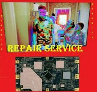 MAIL-IN REPAIR SERVICE FOR  SONY KDL-40Z4100 T-CON  55.40T02.C06
