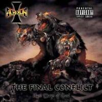 Acheron - The Final Conflict CD NEU OVP