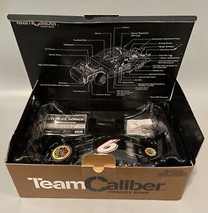 2001 Team Caliber Mark Martin #6 JR's Garage 1:24 Owner's Car Ford