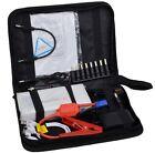 15000mAh Jump Starter 12V Auto Car Multi-Function Power Bank Battery W/LED Light