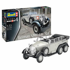 "Revell personal alemana Car Kit Modelo Militar ""G4"" 1:72 03268"