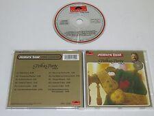 JAMES LAST/POLKA PARTY(POLYDOR 821 614-2) CD ALBUM