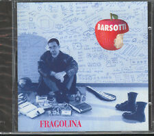 LEANDRO BARSOTTI - FRAGOLINA COLLECTION - CD (NUOVO SIGILLATO)