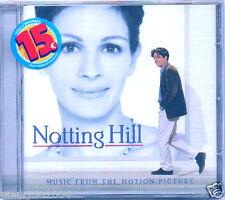 Notting Hill O.S.T. (1999) CD NUOVO Ronan Keating. Elvis Costello. Shania Twain