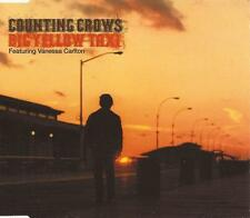 COUNTING CROWS - Big Yellow Taxi (ft VANESSA CARLTON) (UK 4 Tk CD Single Pt 1)