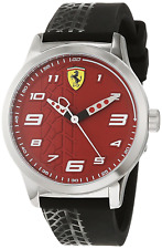 Scuderia Ferrari Unisex-Adult Watch 0840021